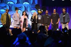 TIDAL Accused Of Allegedly Altering Streaming Numbers For Kanye West & Beyonce