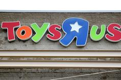 "Toys ""R"" Us Selling Off Mascot Geoffrey The Giraffe & Sex Toy Domains"