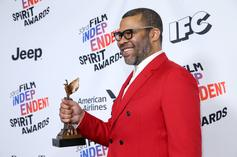 "Jordan Peele Will Produce ""Nazi-Hunter"" Series For Amazon"