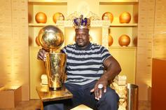 Shaq Selling His Enormous Orlando Estate For $28M