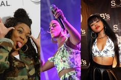 Top 10 Up And Coming Female Rappers
