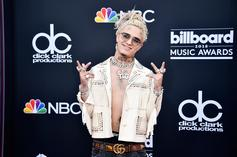 Lil Pump Lets Entire Crew Shine In Diamond Encrusted Avianne Watches