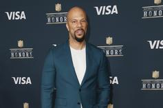 Common Explains Why He Teamed With Starbucks For Anti-Bias Training