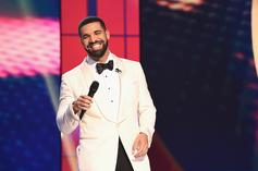 """Drake Credited As A Co-Writer On Kanye West's """"Yikes"""""""