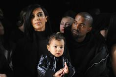 Father's Day Round-Up: Kanye West, Drake, Lil Wayne & More