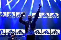 """Tory Lanez Performs """"Look At Me!"""" In Honor Of XXXTENTACION"""