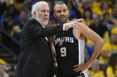Tony Parker Leaves Spurs, Signs With Charlotte Hornets For 2 Years At $10mill
