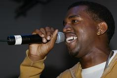 """Kanye West's """"The College Dropout"""" Reinstated On Apple Music After Removal"""