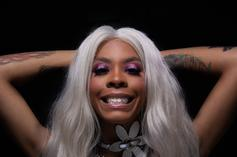 Rico Nasty On Gender Fluidity, Punk Music & Nasty Moments