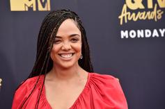 """Tessa Thompson To Voice Lady In Disney's """"Lady and the Tramp"""" Remake"""