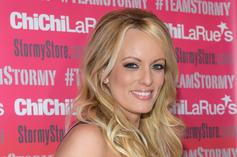Stormy Daniels To Be Contestant On Big Brother UK: Report