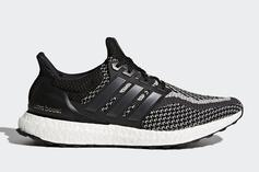 "Adidas UltraBoost 2.0 ""Reflective"" Returning To Retailers"