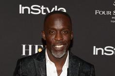 Michael K. Williams Says He Still Wants To Be In Star Wars After Getting Cut