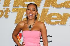 Mel B Allegedly Hooked Up With Zac Efron After Meeting On A Dating App