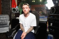 "Mac Miller's 911 Call Emerges: ""Please Hurry"""