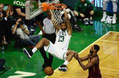 """Marcus Morris Responds To Tristan Thompson: """"Get That Vacation Ready Early"""""""