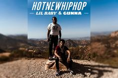 Digital Cover Story: Lil Baby & Gunna