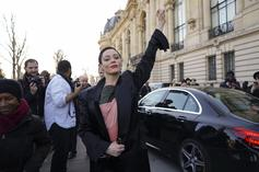 "Rose McGowan Calls Hollywood #MeToo Movement ""Bulls**t"""