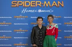 """""""Spider-Man: Far From Home"""" Footage Hints That MJ Knows Spidey's Real Identity"""