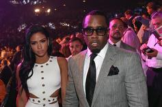Diddy & Cassie's Twitter Treatment: Fans React To Rumored Split With Lyrics & Other TricksDiddy & Cassie's Twitter Treatment: Fans React With Memes & Lyrics