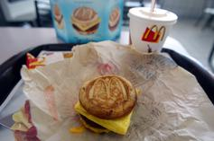 McDonald's Introduces New Breakfast Sandwich For First Time In 5 Years