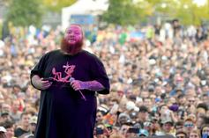 """Action Bronson's """"White Bronco"""" Tracklist Features A$AP Rocky & More"""