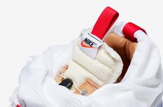 $550 Tom Sachs x Nike Mars Yard Overshoe Coming Soon: Official Images