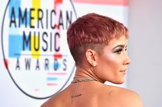 Halsey Rumored To Be Moving On From G-Eazy With John Mayer