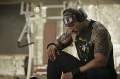 The Rock x Under Armour Introduce Veteran's Day Project Rock Collection
