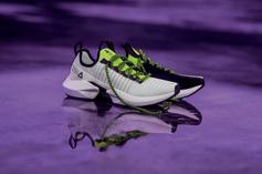 Conor McGregor, Future & Lil Baby Launch Reebok's New Sole Fury Sneaker