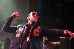 Ludacris Reflects On A Legendary Career, Promises New Music