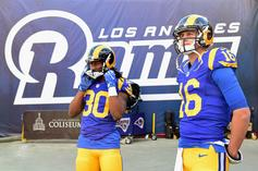 NFL Relocates Chiefs vs Rams From Mexico City To L.A.