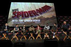 """""""Spider-Man: Into the Spider-Verse"""" Clip Highlights Peter Parker & Miles Morales"""