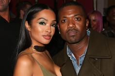 Ray J's Wife Wants Another Baby But Claims He Can't Get It Up Anymore
