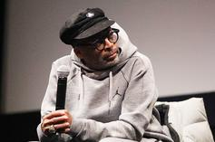 """Spike Lee Says He Hopes Presence Of Black Filmmakers Is """"Not A Trend"""""""