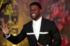 Kevin Hart Could Return As Oscars Host If He Wants, The Academy Says