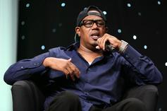 Master P Weighs In On R. Kelly Fallout, Casts Blame On Poor Parenting