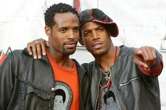"Marlon Wayans Shares ""Wayans Bros"" Memories: Network's Neglect & The Show's Success ""The Wayans Bros."" Memories: Network's Neglect & The Show's Success"
