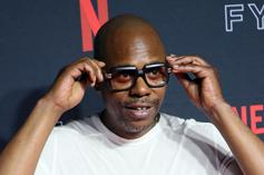 """Dave Chappelle Feigns Ignorance Over Famous R. Kelly """"Piss On You"""" Parody"""