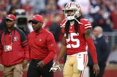 Richard Sherman Talks About Antonio Brown Potentially Coming To The 49ers