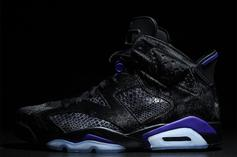 Social Status x Air Jordan 6 To Release During All Star Weekend