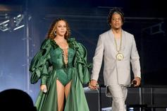 """Beyonce & Jay-Z Offer """"Up To 30 Years"""" In Free Concert Tickets To Vegan Hopefuls"""