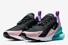 """Nike Air Max 270 """"Have A Nike Day"""" Details"""