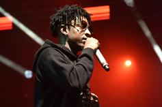 21 Savage's Lawyer Issues Official Statement Detailing Immigration Status & Arrest