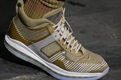 John Elliott x Nike LeBron Icon Unveiled In New Gold Colorway
