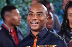Charlamagne Tha God Seeks Advice For Getting A New Hairline