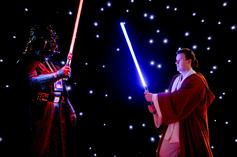 France Officially Considers Lightsaber Dueling A Competitive Sport