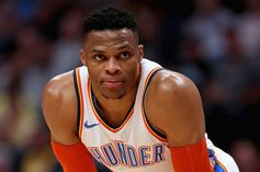 Utah Jazz Ban Another Fan For Offensive Conduct Against Russell Westbrook