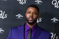 "Winston Duke's ""Black Panther"" Role Almost Kept Him From Getting Cast In ""Us"""
