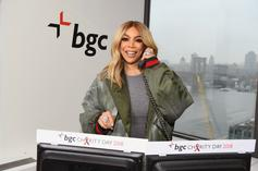 Wendy Williams Show Accused Of Racism & Ageism By Audience Member